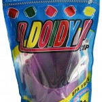 Doidy Cup packaging 2014