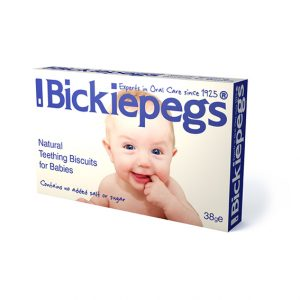 bickiepegs teething biscuits for babies