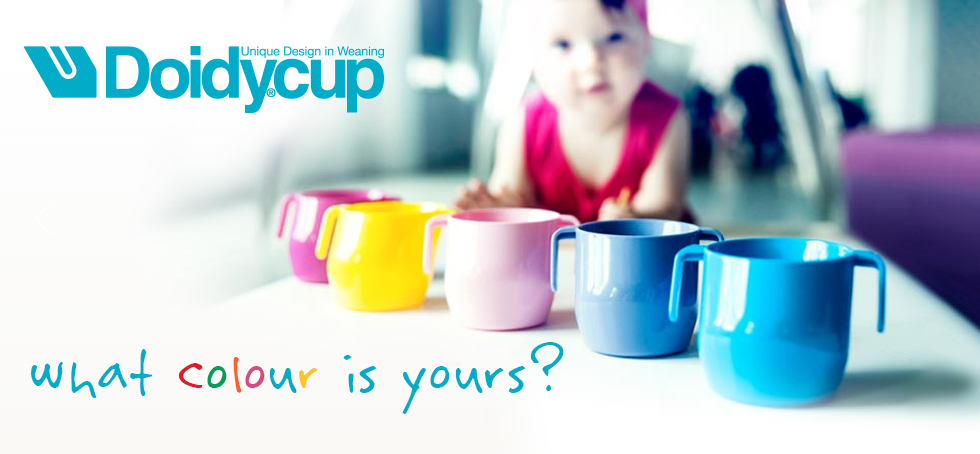 Doidy cup what colour is yours?