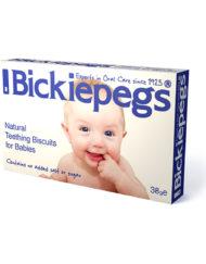 bickiepegs teething biscuits for babies