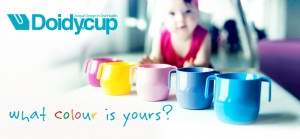 Doidycup - the ultimate training cup for babies, special needs and adults