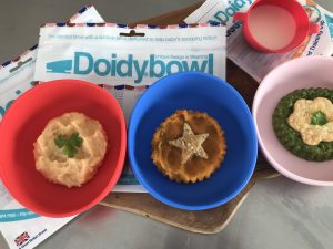 Doidy weaning recipes