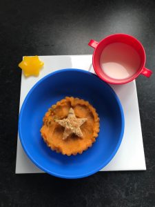 REd lentil and carrot mash by Doidy
