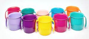 Doidy Cup range
